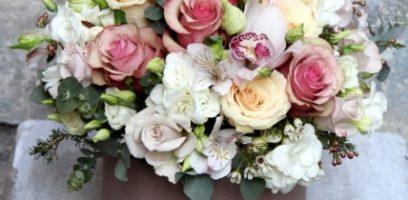 Nabór na Warsztaty Florystyczne
