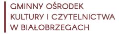 Gminny Ośrodek Kultury i Czytelnictwa w Białobrzegach
