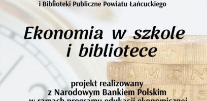 Ekonomia w Szkole i Bibliotece